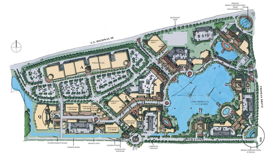 project feasibility consultants.- mixed-use development consultants