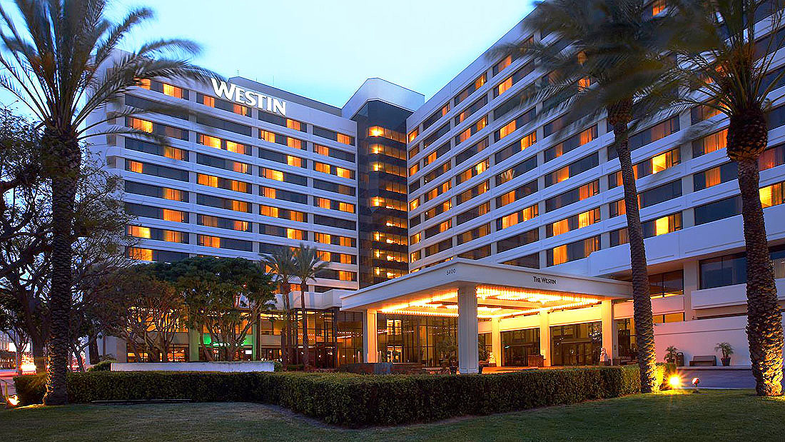 The Westin at LAX is an example of StoneCreek Partners' work as a project feasibility analyst.