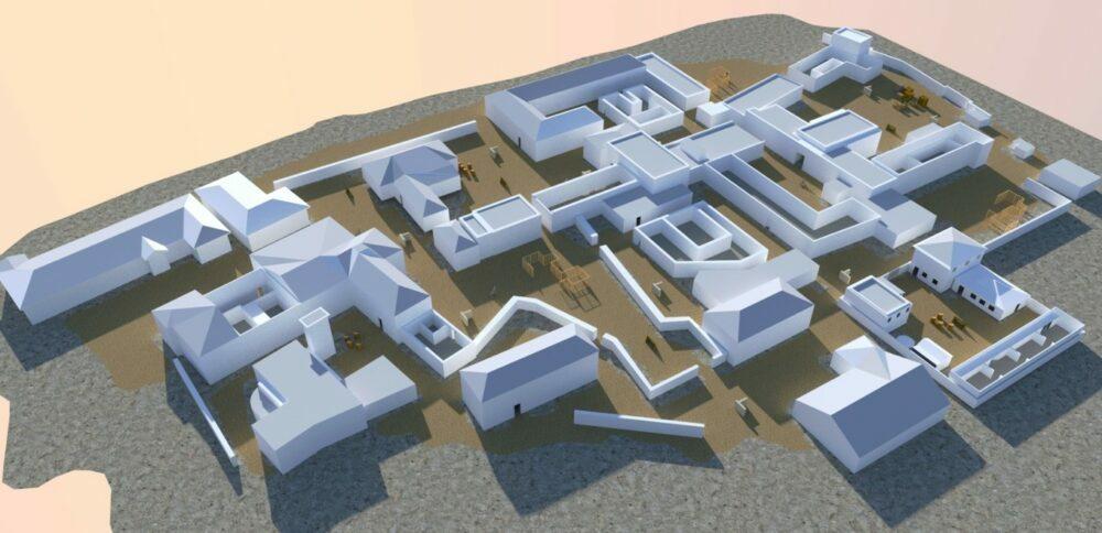 tactical force training facility - conceptual design