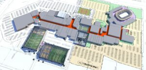 mixed-use development consultants - NISE center