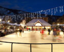 Community Ice Skating Rink - Outdoor recreation consultants and designers - Development project managers