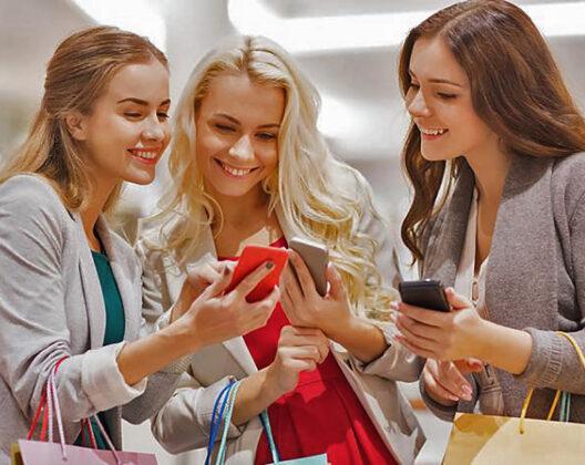 Retailer bankruptcies and store closings.