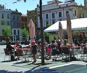 placemaking 11 - food and beverage