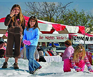 placemaking 18 - own the holidays