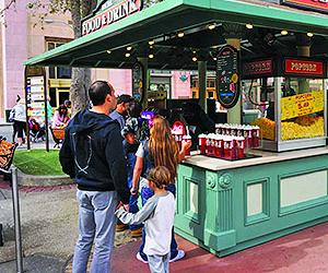 placemaking - kiosks