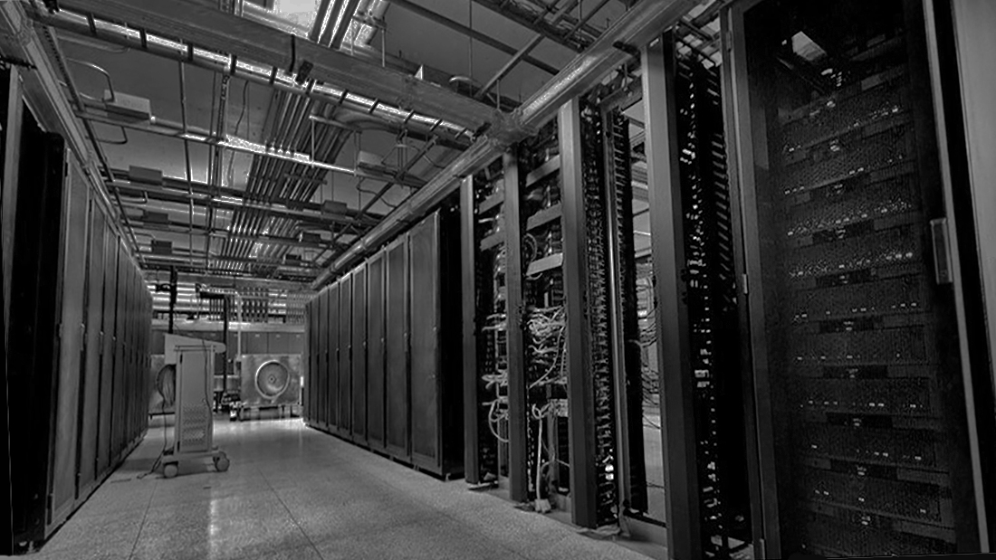 Data Center Facilities and Companies