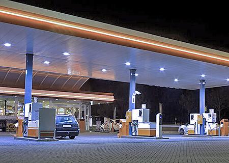 C-store fuel stations asset class