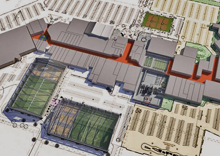 Mall Redevelopment and Adaptive Re-Use