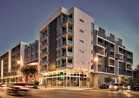 Multi-Family and Apartments asset class