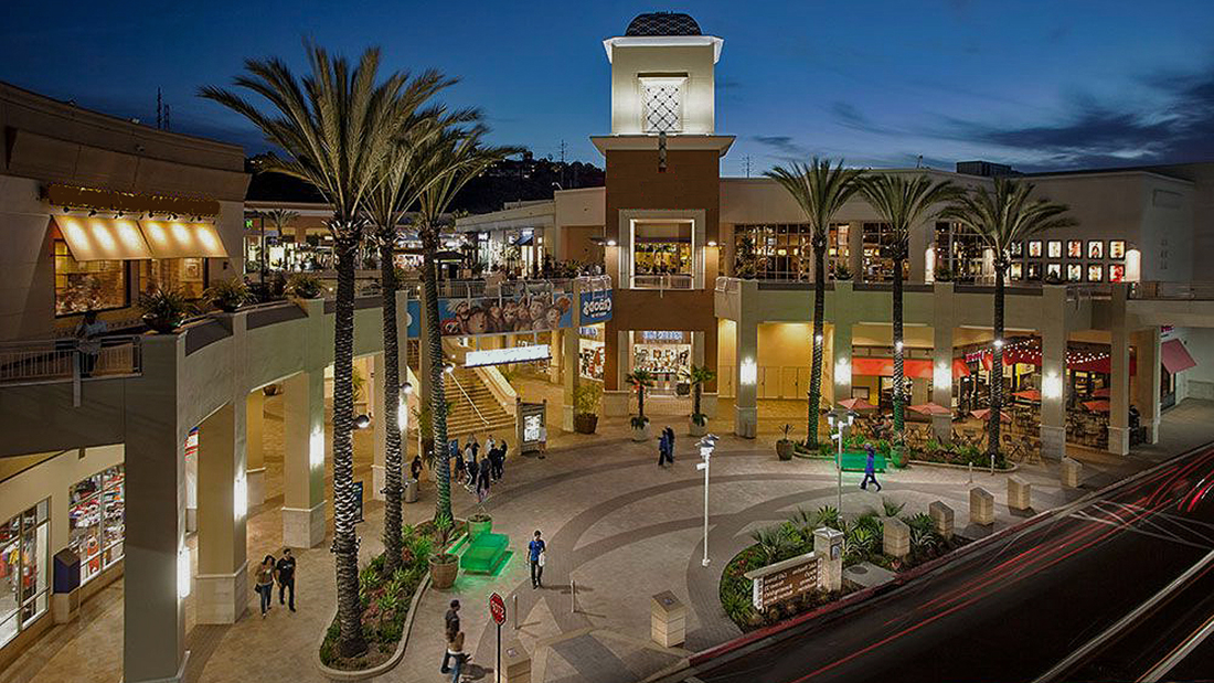 Shopping Mall and Retail Consultants