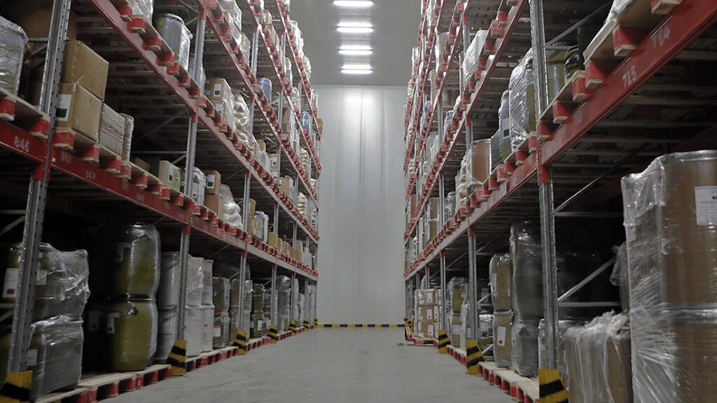 About StoneCreek Partners and office-industrial properties