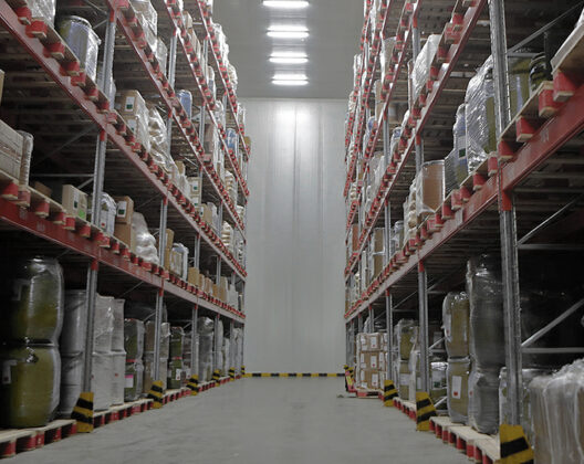 Cold Chain Logistics is Attracting Investor Interest