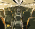 Covid-19 Risk on Airplanes is Less Than Restaurants