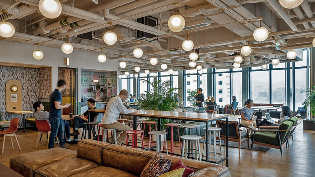 Coworking Companies - the Latest