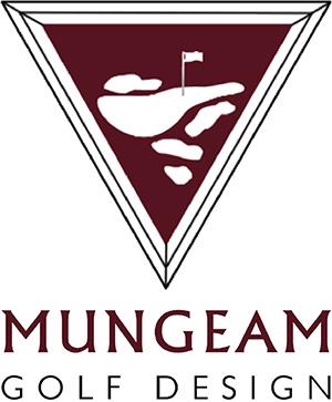 Mungeam Golf Design