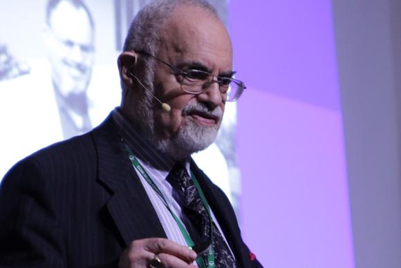 Stanton Friedman - Keynote Speaker