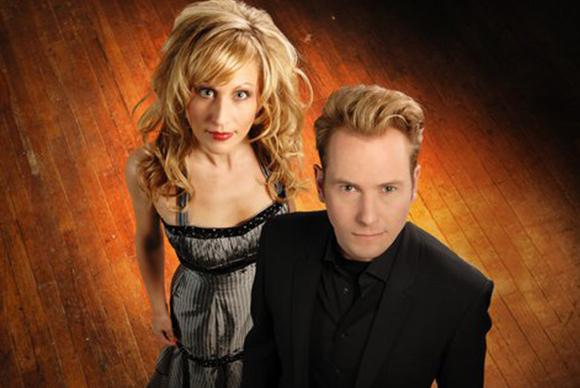 Sean-Paul and Juliana