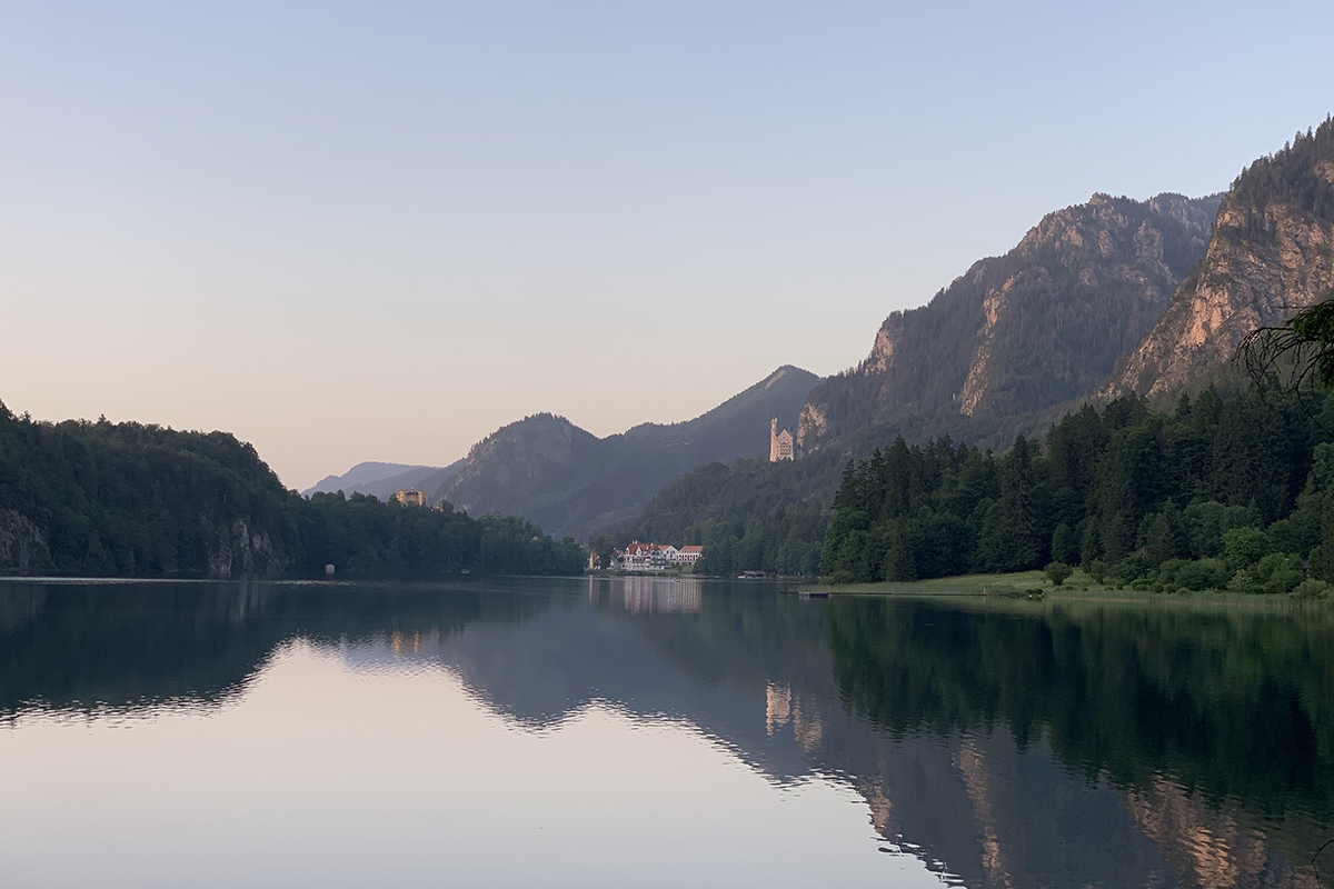 Ameron Neuschwanstein Hotel Review