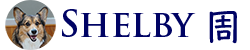 Shelby Joe Logo