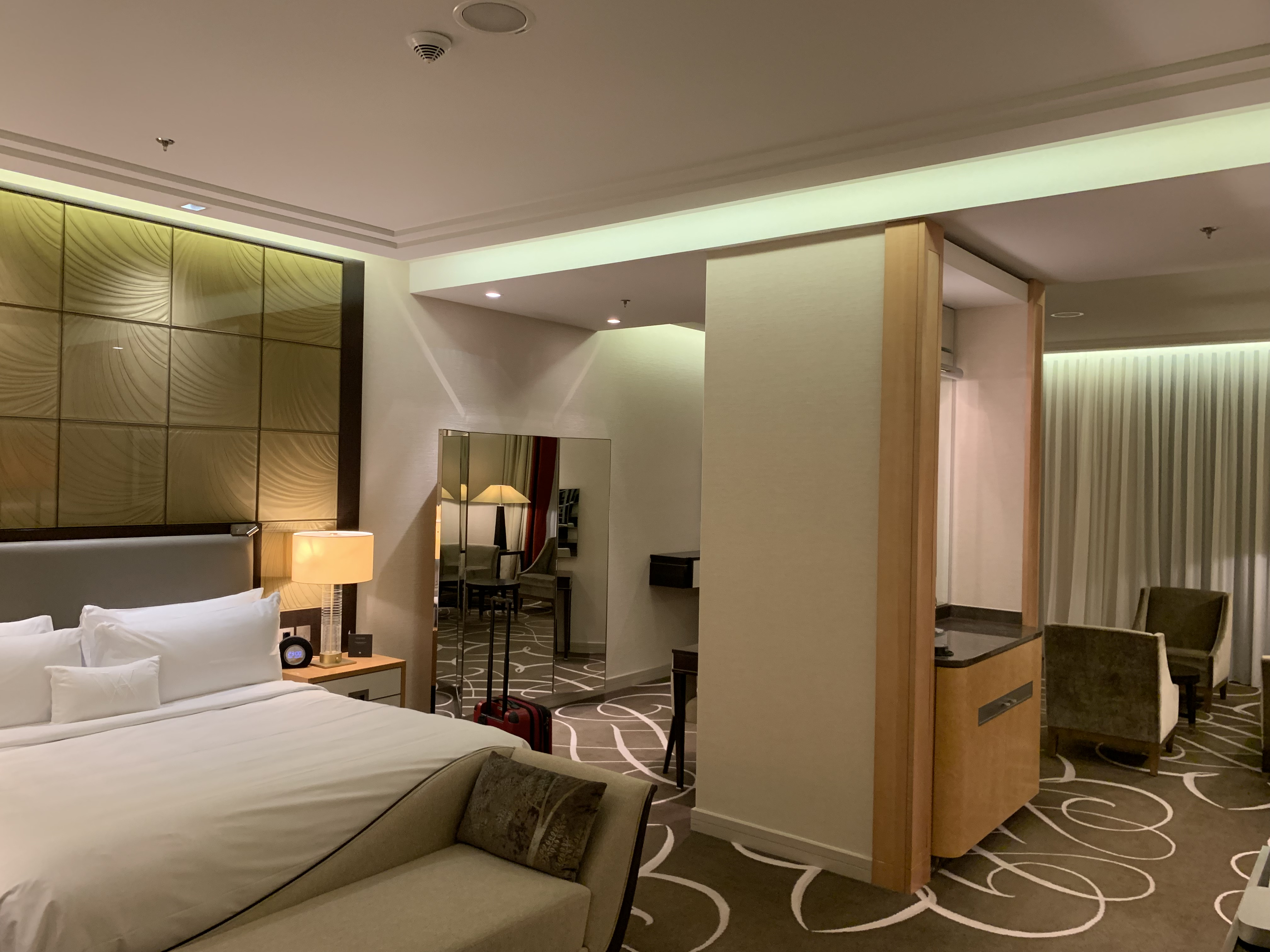Waldorf Astoria Berlin Hotel Review