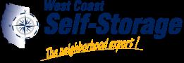 West Coast Self-Storage, Storage Property Management Services