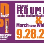 Fed Up! – A Coalition To End The Opioid  Epidemic