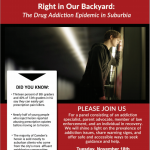 Nov, 18th | Right in Our Back Yard – Jewish Family & Children Services