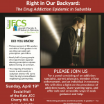 April  19th | Right in Our Back Yard – Jewish Family & Children Services