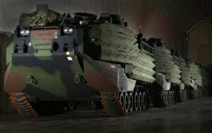 BSSW Armor