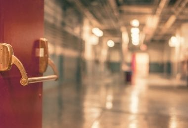 hospital-door