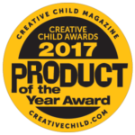 Awards_creativechild
