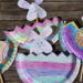 Easy Easter Pop-up craft