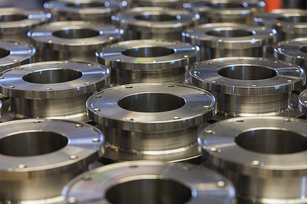 Cencal CNC work in Fresno