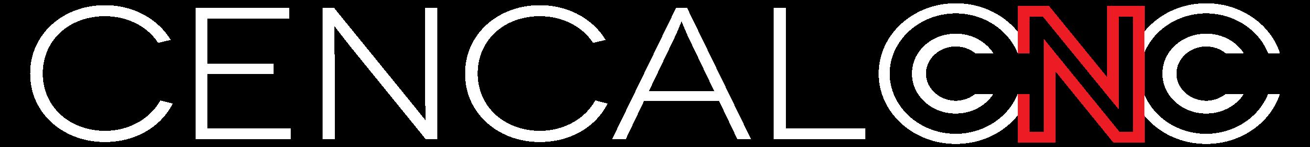 Cencal CNC Logo