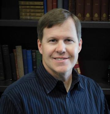 David P. Mikkelson, Ph.D., M.Div.