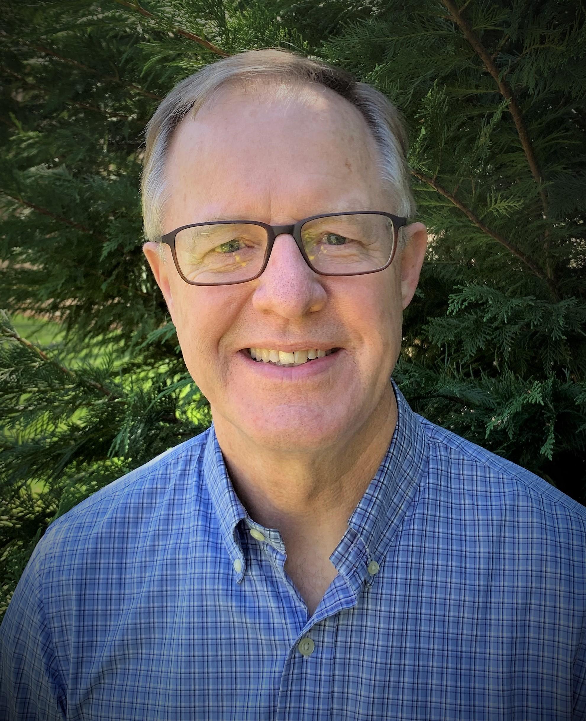 Steve Johnson, Ph.D., Th.M.