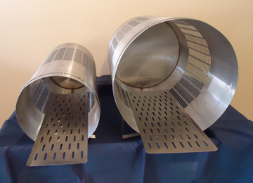 Autoclave Cylinders