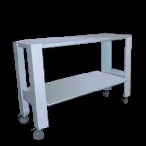 Flexible Film Isolator Table