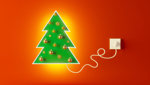 Christmas Inventions and Innovations