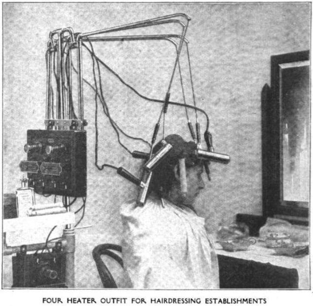 Inventor Marjorie Joyner
