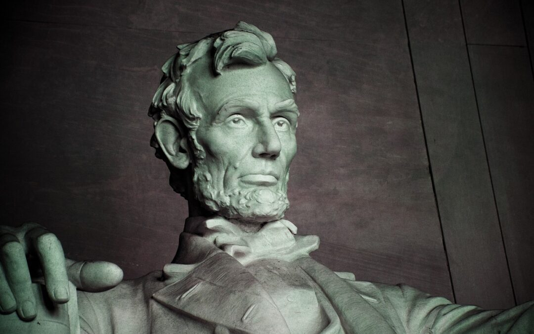 Inventor – Abraham Lincoln