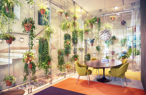 Maximize Innovation With a Creative Office Space