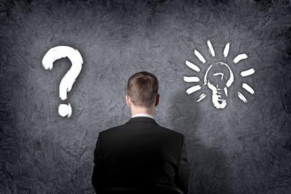 Innovators Embrace Uncertainty