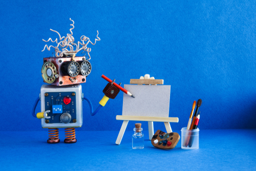 Can Creativity Be Automated?