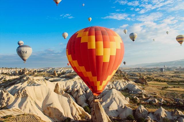 Innovative Balloon Technology