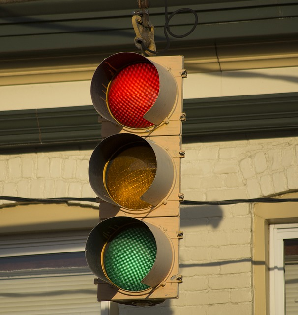 Inventor of Stoplight – Garrett Morgan