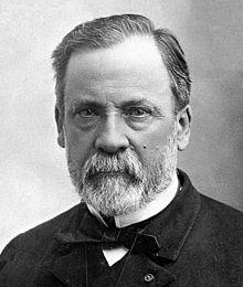 Inventor Louis Pasteur