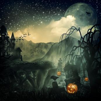 Halloween Innovation
