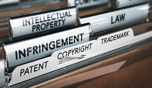 Trademarks and Copyrights as Competitive Advantage