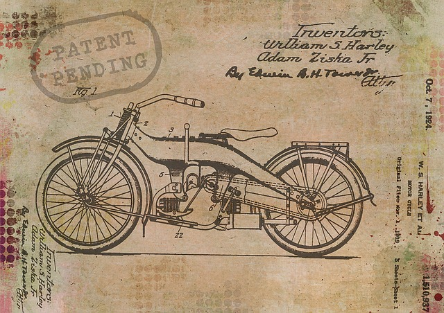 patent intellectual property